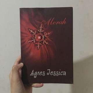 Agnes Jessica Merah