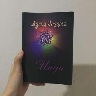 Agnes Jessica Ungu