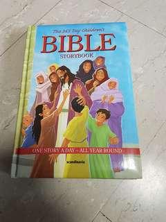 365 bible storybook