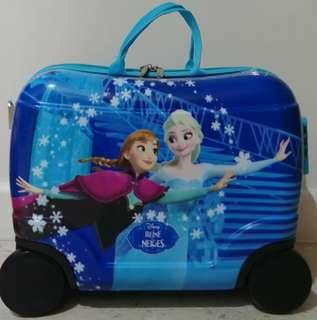 Brand New Frozen cabin luggage kids