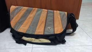 Crumpler Messenger Bag Barney Rustle
