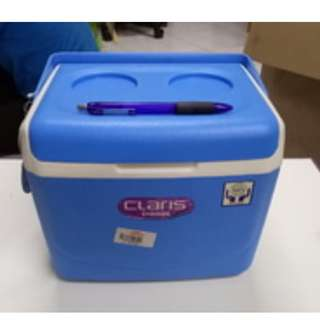 Box Claris i-Cool Cuci Gudang