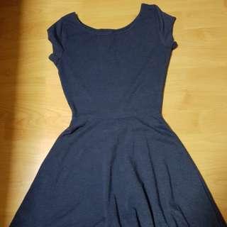 OFFER $6 ! COTTON ON Blue Dress