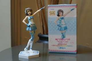 "You Watanabe SSS Figure - Furyu 8.2"" Love Live! Sunshine!"