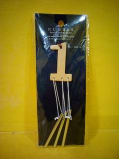 wind chime number one