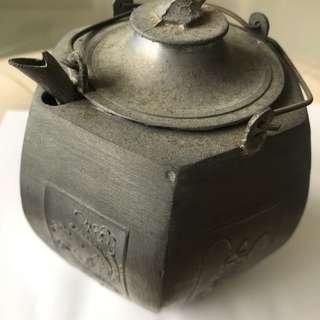 Hokkaido Teapot collection