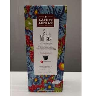 咖啡膠囊 - 甜美花果香 (Nespresso 機適用)