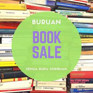 Books Sale!!!