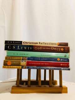 C. S Lewis 5 books collection (set 3) C.S Lewis