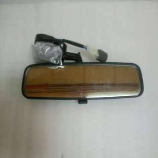 PERODUA KANCIL GENUINE PART ROOM MIRROR