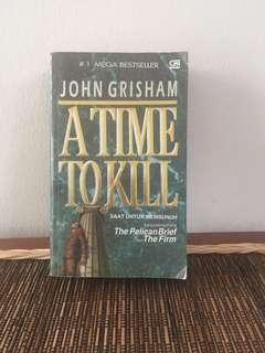 Buku- buku John Grisham