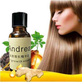 Andrea Hair Growth Essence 20ml