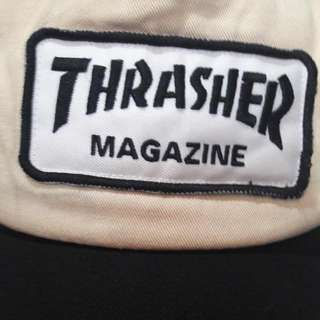 Trucker Thraser
