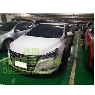 2017年 嚴選中古車  納智傑 S5  ECO版