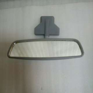 PROTON SAGA/ISWARA REPLACEMENT PART ROOM MIRROR WITHOUT ADJUSTER