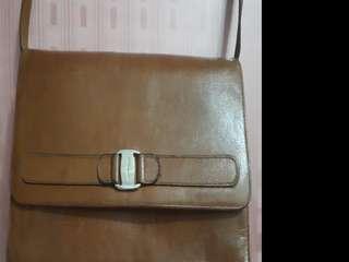 Salvatorre Ferragamo Sling Bag