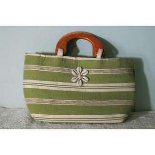 Homemade bag