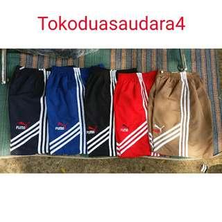 Celana santai murah (2)