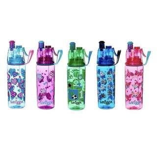Smiggle water bottle