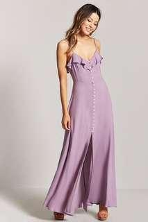 Forever 21 Maxi Dress/Long Dress