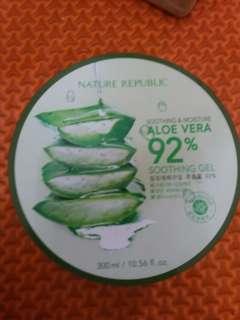 Nature republic original (preloved isi 98%)