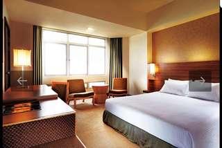 Genting Resorts Hotel . Deluxe room