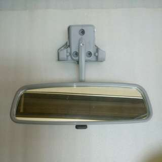 PROTON SAGA/ISWARA REPLACEMENT PART ROOM MIRROR WITH ADJUSTER