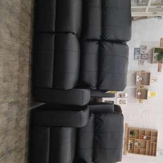 sofa recliner 2 sheater