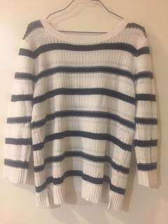 Dotti Large Knit Sweater