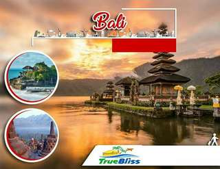 3D2N Bali All-In Package