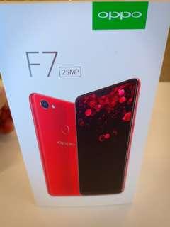 oppo F7 4+64GB