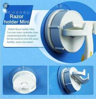 Razor Holder Mini