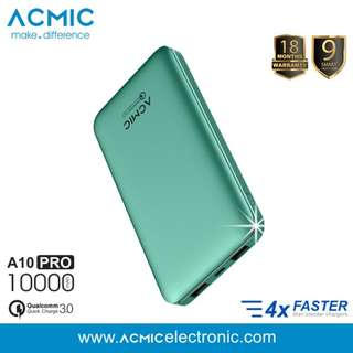 Powerbank Acmic A10Pro