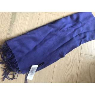 French connection - scarf made in Italy