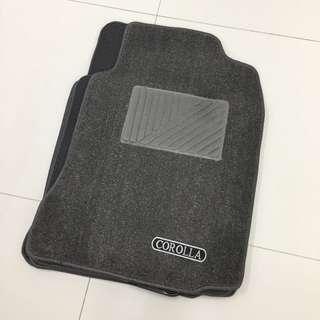Altis / Axio / Allion / Premio Carpet Floor Mat