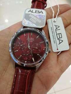 (PROMOTION)ALBA LADY'S WATCH AP6591X