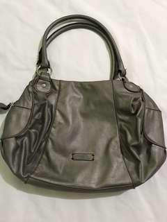nine & co bag