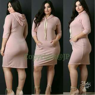 Plus sizes dress
