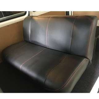 Sofa for Vans - It will fits almost all van type.