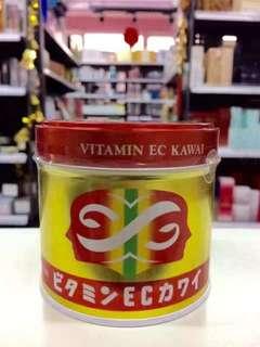 日本KAWAI卡哇伊魚肝油