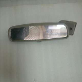 PROTON WIRA REPLACEMENT PART ROOM MIRROR BROWN