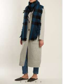 BURBERRY圍巾(英國🇬🇧製2017年新款)