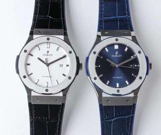 HUBLOT Classic Fusion ETA Movement QC Grade