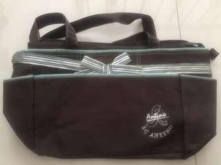 SC Antino Diaper Tote Bag