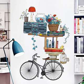 Wall Stickers/ Wall Decals/ Wallpaper/ home decor
