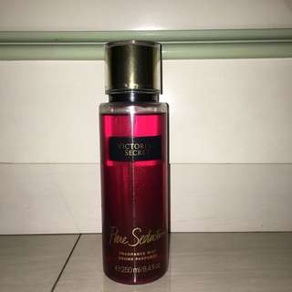 Fragrance mist pure seduction victoria secret 250ml