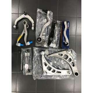 BMW 6 series E24 E63 E64 F06 F12 F13 G32 Control Upper Arm