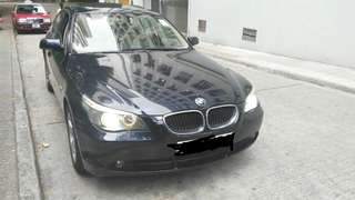 BMW 530I 2005