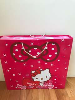 Hello Kitty Baby gift set