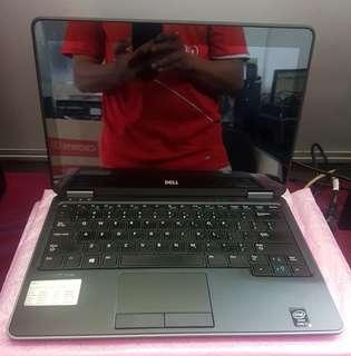 Dell E7240 i7 4th Gen 8Gb 128Gb Ssd 12.5 inch Win10 Touch Screen